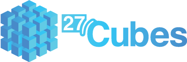 27 Cubes - Business Focused Application Development